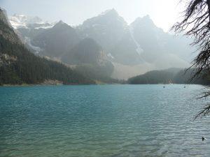 Pas besoin d'en faire des tonnes, dans votre récit de voyage, pour rendre à l'écrit la beauté d'un tel paysage.