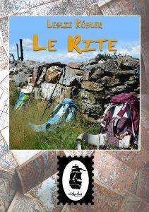 Le Rite, de Leslie Köhler, couverture.