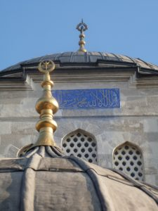 Mosquée Sokollu Mehmet Pasa, à Istanbul