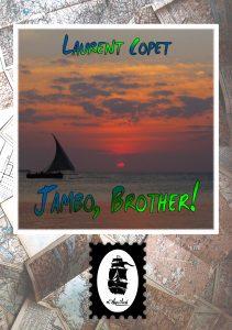 Couverture de Jambo, Brother! de Laurent Copet